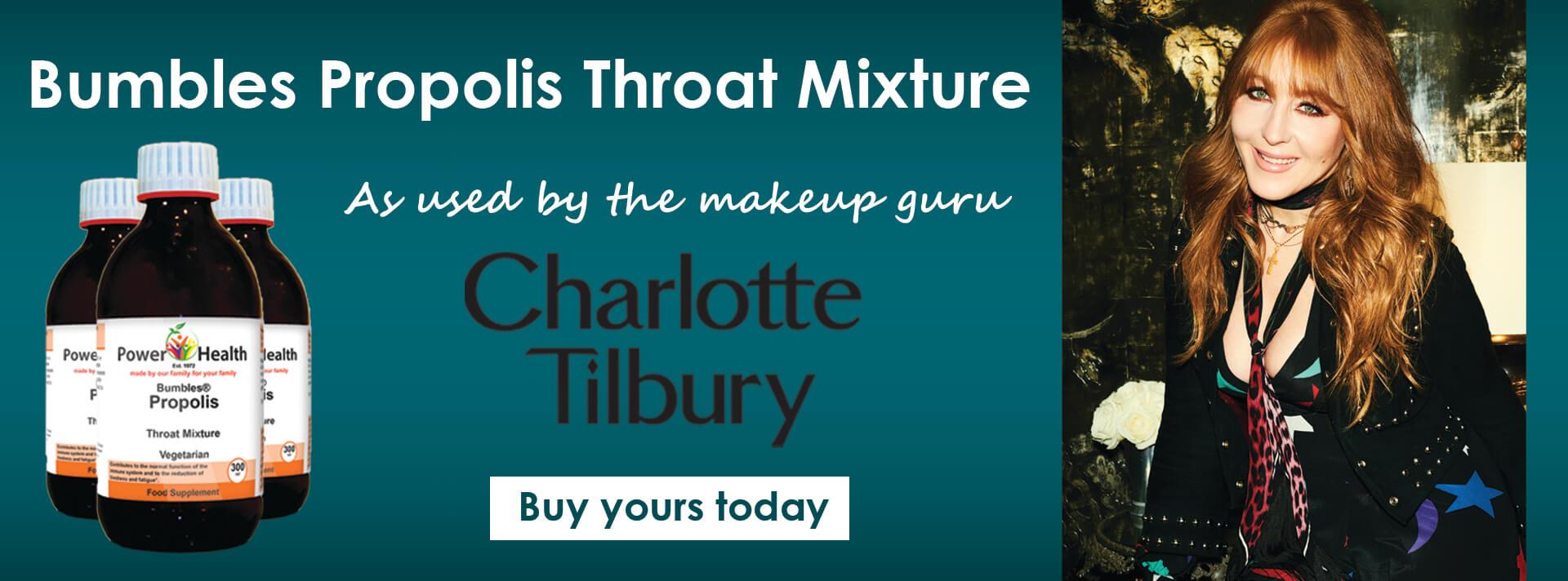 Bumbles charlotte tilbury